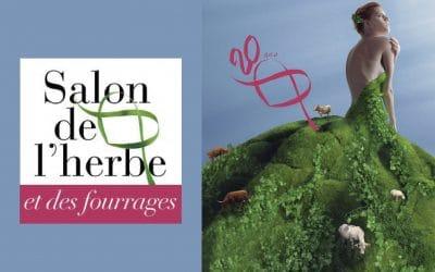 30 mai 2018- SALON DE L'HERBE – NOUVOITOU (35)