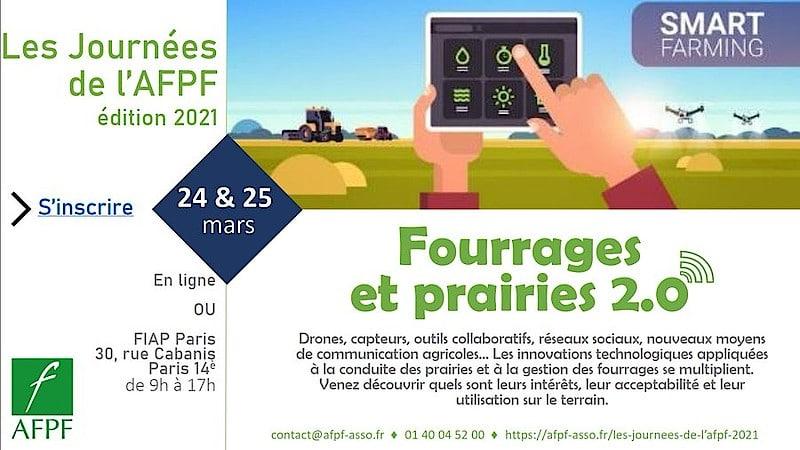 Fourrages et Prairies 2.0